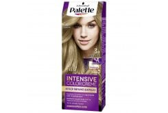 Schwarzkopf Palette Intensive Color Cream Semi-Set Βαφή Μαλλιών No.8 Ξανθό Ανοιχτό, 1τεμάχιο