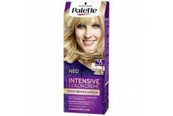 Schwarzkopf Palette Intensive Color Cream Semi-Set Βαφή Μαλλιών No.9 Ξανθό Πολύ Ανοιχτό, 1τεμάχιο