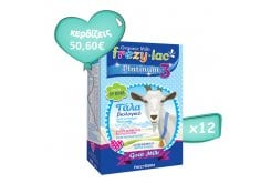 Pack of 12 x Frezylac Platinum 3 Organic Milk After Frezylac Platinum 2, 12 x 400g