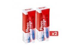 2x Pharmasept Flogo Calm Cream Κρέμα για την Ανακούφιση Ερεθισμών & Εγκαυμάτων για Πρόσωπο & Σώμα, 2x 50 ml