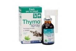 Tilman Thymo Spray Σπρέι με Καταπραϋντική Δράση για τον Πονόλαιμο με Εκχύλισμα Θυμαριού, 24ml