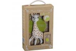 Sophie la Girafe so pure S616331 Σόφι η καμηλοπάρδαλη από φυσικό καουτσούκ, 1 τεμάχιο