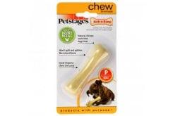 Petstages Chick a Bone Μασητικό Παιχνίδι για σκύλους, XSmall, 1 τεμάχιο