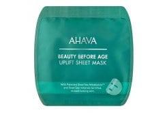 Ahava Beauty Before Age Uplift Sheet Mask, Μάσκα Προσώπου Για Σύσφιξη, 17g