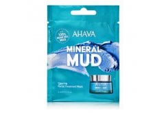 Ahava Mineral Mud Clearing Facial Treatment Mask, Μάσκα Προσώπου Απομάκρυνσης Των Ατελειών & Καθαρισμό,  6ml