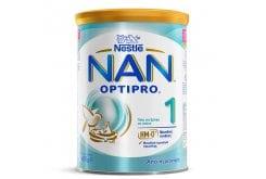 Nestle Nan Optipro 1 Γάλα 1ης Βρεφικής Ηλικίας, 400 gr