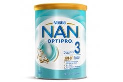Nestle Nan Optipro 3 Ρόφημα Γάλακτος σε Σκόνη από τον 1ο Χρόνο, 800gr