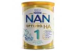 Nestle Nan Optipro HA 1 Υποαλλεργικό Γάλα Πρώτης Βρεφικής Ηλικίας, 400 gr