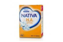 Nativa HA Υποαλεργικό Γάλα σε Σκόνη για Βρέφη από τη Γέννηση, 600gr