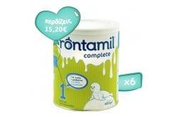Πακέτο Προσφοράς 6 x Rontis Rontamil Complete 1, 6 x 400g