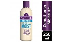 Aussie Miracle Moist Conditioner Για Διψασμένα Μαλλιά, 250ml