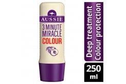 Aussie 3 Minute Miracle Colour Mate Deep Treatment, 250ml