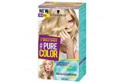 Schwarzkopf Pure Color Βαφή Μαλλιών 10.0 Angel Blonde, 1 τεμάχιο