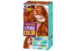 Schwarzkopf Pure Color Βαφή Μαλλιών 7.7 Ginger Temptation, 1 τεμάχιο