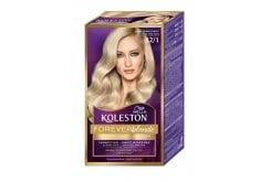 Wella Koleston Extra Ash Blonde Βαφή Μαλλιών Νο 12.1 Ξανθό Σαντρέ, 50ml