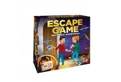 As Company Επιτρπέζιο Escape Game Μυστική Αποστολή (1040-20199)