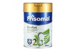 NOYNOY Frisomel Comfort 2 Γάλα για Δυσκοιλιότητα ή Γαστροοισοφαγική Παλινδρόμηση (6-12 Μηνών Νέα Σύνθεση) 400gr