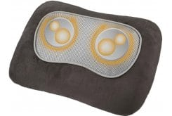 Medisana MC-840 Shiatsu With Rollers, Infrared Light & Control, 1piece