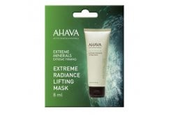 Ahava Time To Revitalize Extreme Radiance Lifting Mask, Μάσκα Άμεσης Σύσφιξης Προσώπου, 8ml