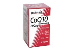 Health Aid CONERGY Q10 200mg, 30 κάψουλες