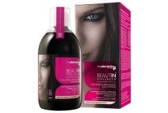 MyElements Beautin Collagen Υγρό Πόσιμο Κολλαγόνο  με γεύση Φράουλα - Βανίλια, 500ml