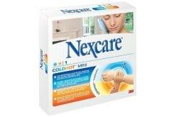 Nexcare ColdHot Mini 2 σε 1, Παγοκύστη & θερμοφόρα πολλαπλών χρήσεων για φυσική ανακούφιση από τον πόνο, 1 τμχ