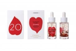 Korres Wild Rose Brightening Face Oil with Vitamin C, 30ml