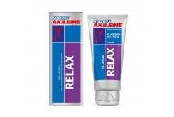 Akileine Sport Relax Gel Σώματος Μετά την Αθλητική Δραστηριότητα, 75ml