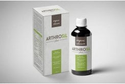 Powerpharm Arthrosil Plus Συμπλήρωμα Διατροφής, 500ml