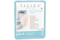 Talika Bio Enzymes Mask After Sun Μάσκα για Μετά την Έκθεση στον Ήλιο, 1 τεμάχιο