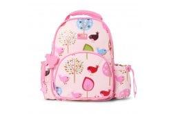 Penny Scallan Backpack Medium Μεσαίο Σακίδιο, 1 τεμάχιο - Chirpy Bird