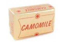 Camomile Χειροποίητο Σαπούνι με χαμομήλι, 120gr