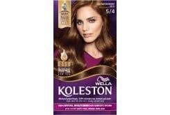 Wella Koleston Chestnut Βαφή Μαλλιών Νο 5.4 Καστανοκόκκινο, 50ml