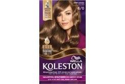 Wella Koleston Dark Blonde Βαφή Μαλλιών Νο 6.0 Σκούρο Ξανθό, 50ml