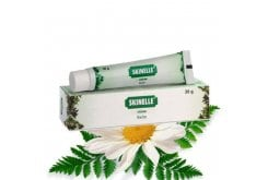 Charak Skinelle Cream Against Acne & Infectious Dermatoses, 20gr