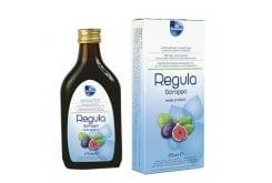 Cosval Regula Syrup Καθαρτικό Σιρόπι από Φρούτα, 175ml