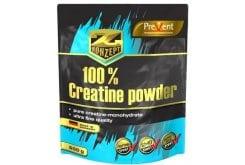 Prevent Z-Konzept Creatine Powder 100% Κρεατίνη Υψηλής Καθαρότητας, 500gr
