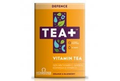 Vitabiotics Vitamin Tea, Τσάι Με Βιταμίνες Για Την Ενίσχυση Ανοσοποιητικού & Γευση Πορτοκάλι - Blueberry, 14 φακελάκια