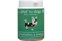 Diet Pet Rehydration & Energy Συμπλήρωμα Διατροφής για Ενυδάτωση του Σκύλου, 200gr