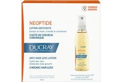 Ducray Neoptide Women Lotion (PROMO -15%) Anti-hair loss lotion for women, 3 x 30ml