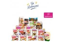Dukan 14 Days Challenge Πακέτο Διατροφής για Δίαιτα & Έλεγχο Βάρους