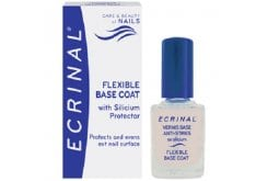 Ecrinal ANP2+ Flexible Base Coat Ελαστική Προστατευτική Βάση Νυχιών, 10ml