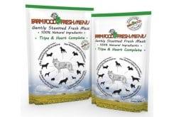Farmfood Fresh Menu Tripe & Heart Υγρή Τροφή για Σκύλους, 125gr
