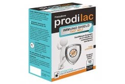Frezyderm Prodilac Immuno Shield Fast Melt