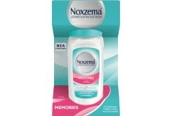 Noxzema Memories Roll On Deodorant for protection & gentle care, 50ml