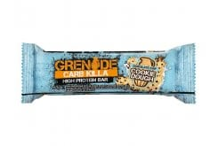 Grenade Carb Killa Chocolate Chip Cookie Dough Μπάρα Υψηλής Πρωτεΐνης, 60gr