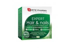 Forte Pharma Expert Hair & Nails, 30 caps
