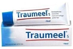 Heel Traumeel S Ointment Τοπική Αναλγητική Αλοιφή για τους Μυϊκούς Πόνους & Τραυματισμούς, 50gr