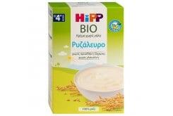 Hipp Ρυζάλευρο Κρέμα χωρίς Γάλα, 200g