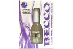 Becco Δυναμωτικό Βερνίκι Νυχιών, 11ml